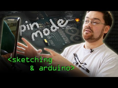 Arduino Programs & Sketches- Computerphile