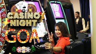 Casino Night In Goa   Deltin Royale Casino Full Tour   Goa Vlog 02