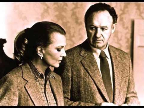 Bilbao Song - Woody Allen's ANOTHER WOMAN (1988) - Bernie Leighton