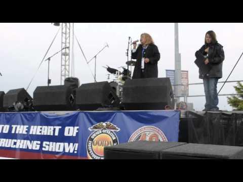 OOIDA Heart of America Truck Show