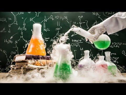 Российские школьники взяли золото в международной олимпиаде по химии