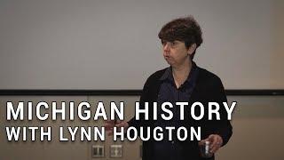Michigan, My Michigan: Urban Life, Immigration, and Progressivism