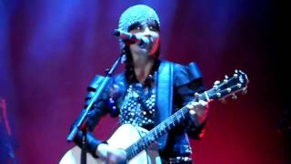 The Cranberries - Dreaming My Dreams Live In Lublin 03.06.2016r.