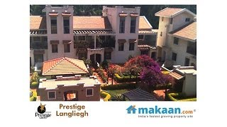 Prestige Langliegh by Prestige Group in Whitefield, Bangalore, Residential Apartments: Makaan.com