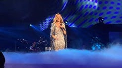 "Céline Dion, ""My Heart Will Go On,"" Live at the Colosseum at Caesars Palace, 2 January 2019"