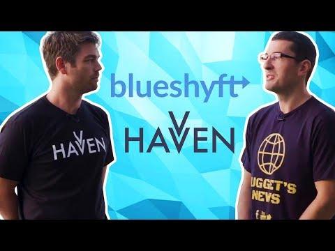 AUD Tether, Blueshyft, Havven, EUSD, Nomins & More!
