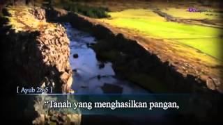 Berita-Kristen : Alkitab itu Benar (Kebenaran Kitab Ayub)
