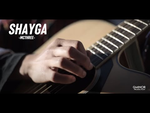 Bhutanese new song 2018(Shayga McThreeOfficial Music videoMusic and Mix by 5mb studio