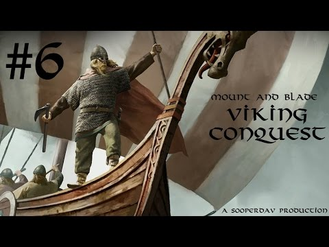 Mount and Blade: Viking Conquest - Defending the Beach #6 |