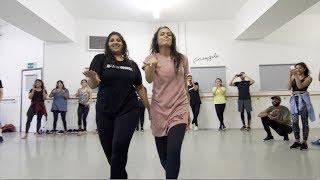 BollyFunk London 'HAWA HAWA' | Shivani Bhagwan and Chaya Kumar thumbnail