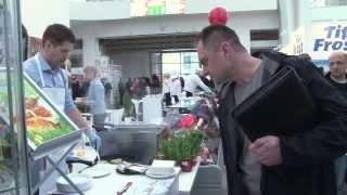 POLSKO - partnerská země potravinářských veletrhů 2014 v Brně