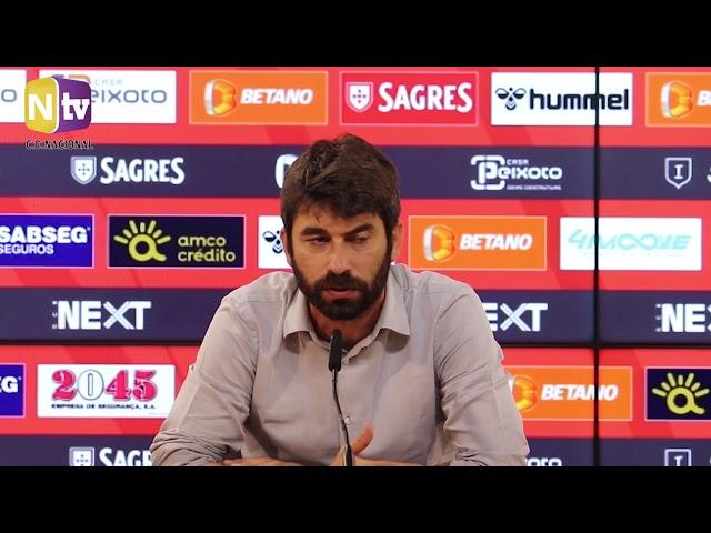 Luís Freire analisa Braga
