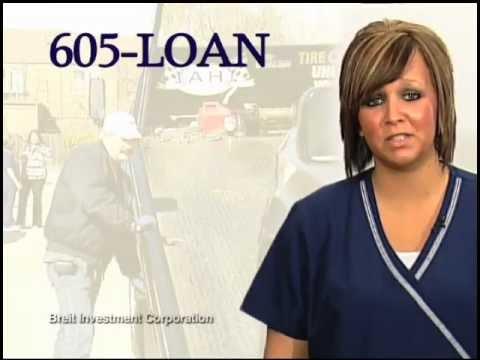Erie loans