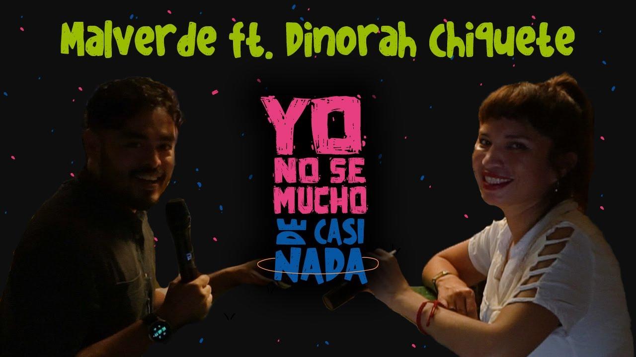 Yo No Sé Mucho de Casi Nada: Malverde ft. Dinorah Chiquete