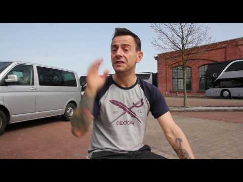 Interview mit Peter Baumann (Beatsteaks) - Teil I