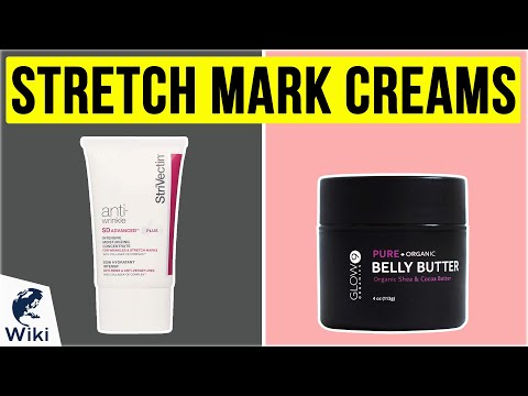 10 Best Stretch Mark Creams 2020