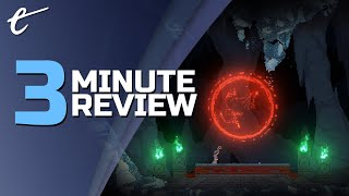 Noita   Review in 3 Minutes (Video Game Video Review)