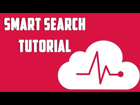 Skyscape Medical Library App - SmartSearch Tutorial