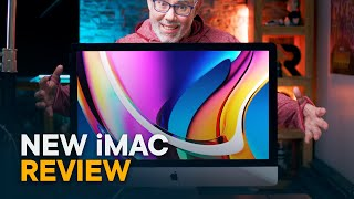 New iMac (2020) Review