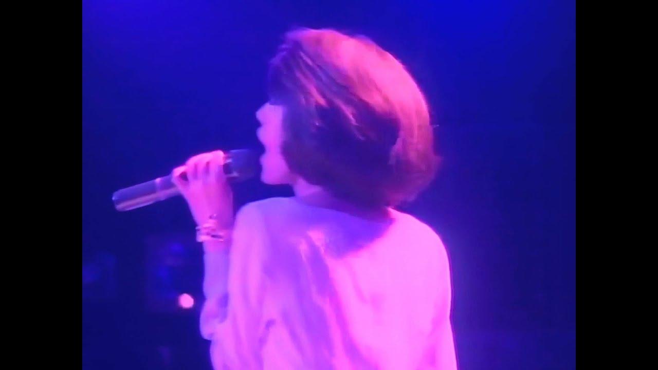 工藤静香LIVE1993「渇いた花」