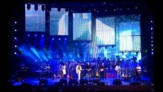 БЕЛЫЕ ЛЬДИНЫ. Группа Стаса Намина «Цветы» - 40 лет. 2010