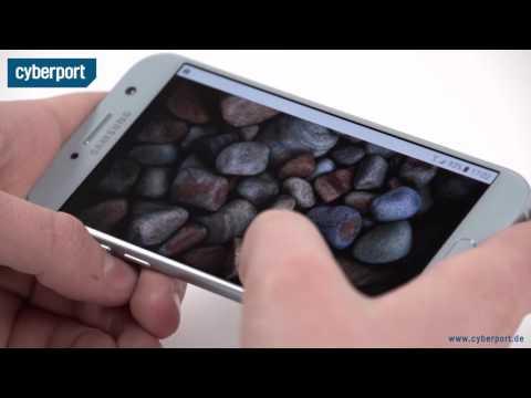 Samsung Galaxy A5 (2017) im Test I Cyberport