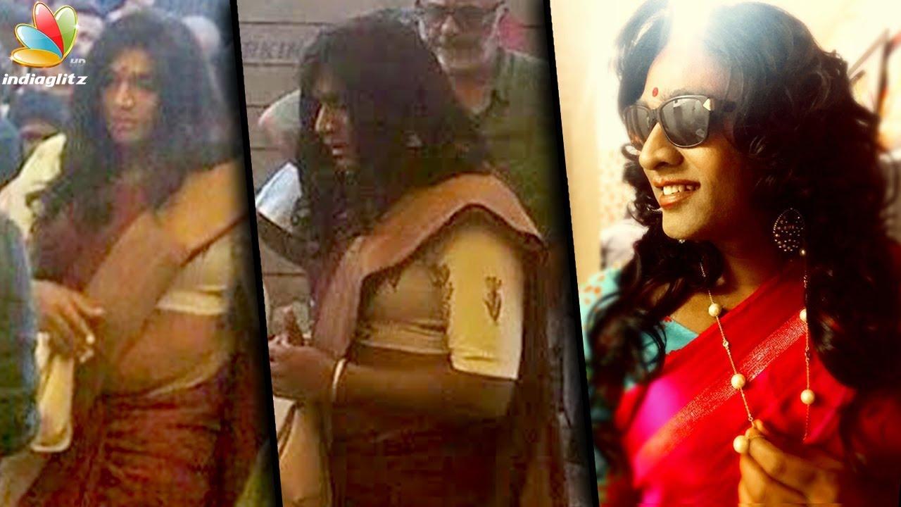 Image result for vijay sethupathi female