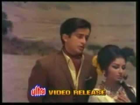 Zikr Hota Hai Jab Kayamat Ka  Movie My Love -1970  Mukesh