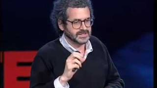 Neil Gershenfeld: The beckoning promise of personal fabrication(, 2007-03-23T20:23:41.000Z)