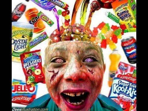 poison nourriture   E951 Aspartame, E621 Glutamate Monosodique