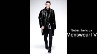 Lou Dalton AW13 Fall 2013 Menswear London Collections Thumbnail
