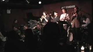PGJO @ Jazz Standard - 06/04/07 - El Bajonazo