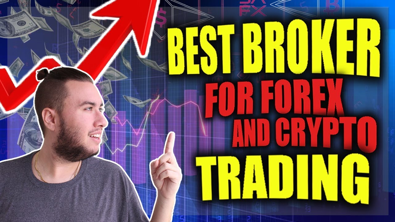 forex and crypto broker