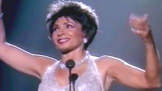 I Am What I Am  -  Shirley Bassey (1998 Viva Diva TV Special)
