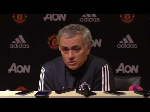 Mourinho's full astounding response to Conte's outburst