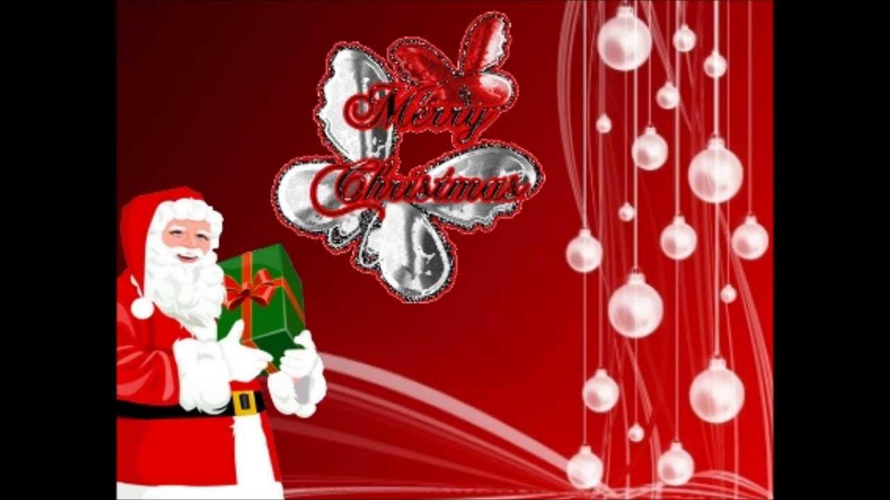 Santa Claus Christmas Ecardsimageswishesgreeting Cardecard