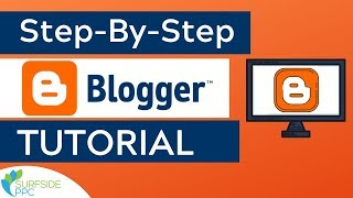 Gambar cover Step-By-Step Blogger Tutorial For Beginners - How to Create a Blogger Blog with a Custom Domain Name