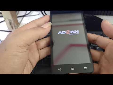 trik handphone tablet advan lupa sandi atau lupa pola dengan cara factory reset seperti ini dapat me.
