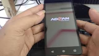ADVAN S5E 4GS    LUPA POLA DAN KATA SANDI // RECOVERY RESET ADVAN S5E 4GS  100%BERHASIL.