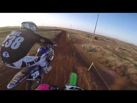 2016 sac raceway motocross