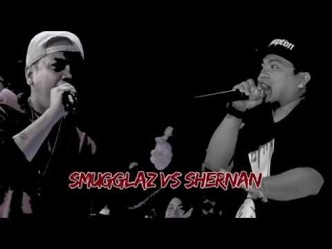 Bahay Katay - Smugglaz vs Shernan - Freestyle Battle @ El Katay