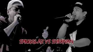 Video Bahay Katay - Smugglaz vs Shernan - Freestyle Battle @ El Katay download MP3, 3GP, MP4, WEBM, AVI, FLV Agustus 2017