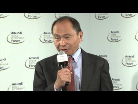 Francis Fukuyama's - Amundi World Investment Forum 2015