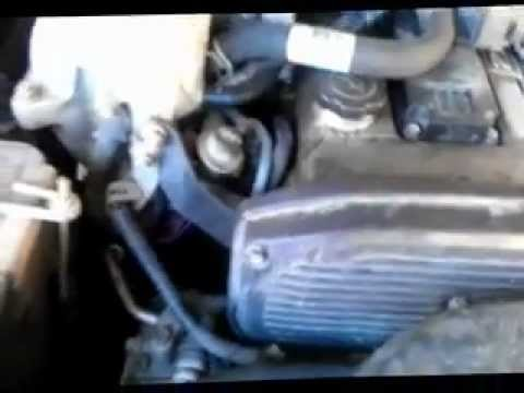 1999 Kia Sportage Engine - Ticking Noise On Kia Sportage Cyl - 1999 Kia Sportage Engine