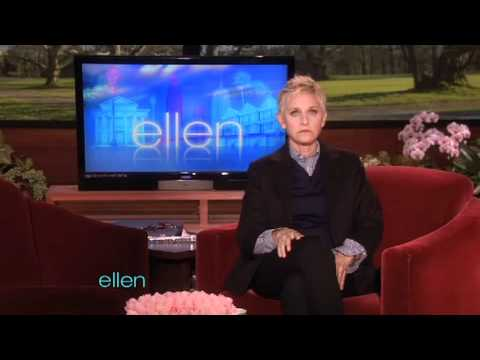 Ellen Reveals Britney Spears' New Songs!