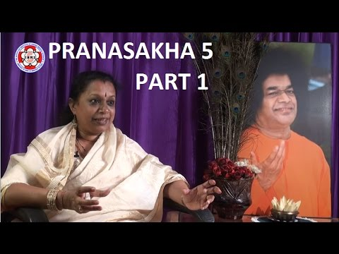 """Pranasakha 5 - Part 1: Sister Indumathie, """" The Love of a Thousand Mothers"""""""