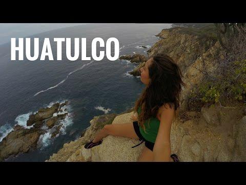 QUÉ HACER EN HUATULCO 2 | MAZUNTE Y PLAYA NUDISTA