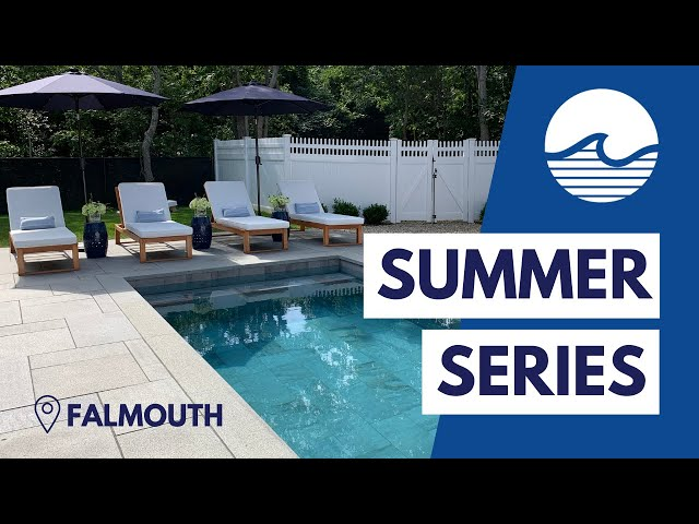 Plunge+ Summer Series (Falmouth, MA)