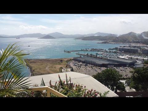 PORT MORESBY - A Papua Kinda Staycation