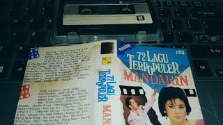 Non Stop Pop Mandarin Indonesia Populer - Site B